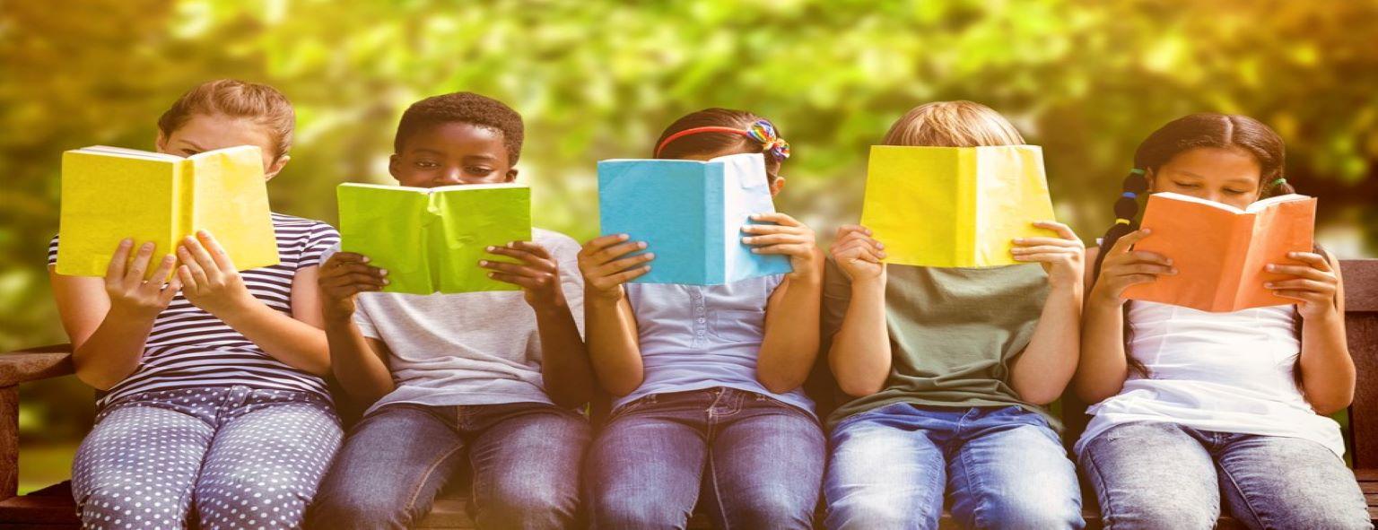 extraescolar lectura