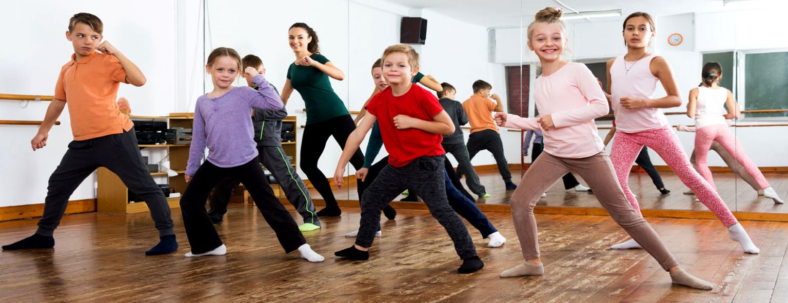 extraescolar baile
