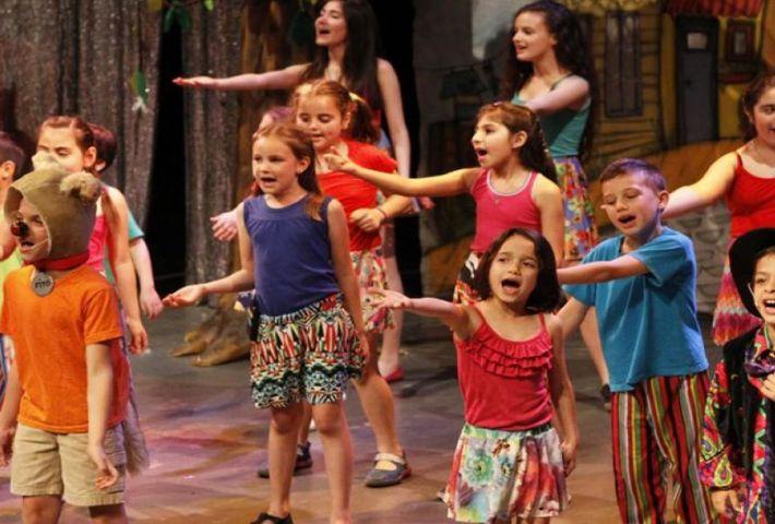 Escuela de teatro Yllana