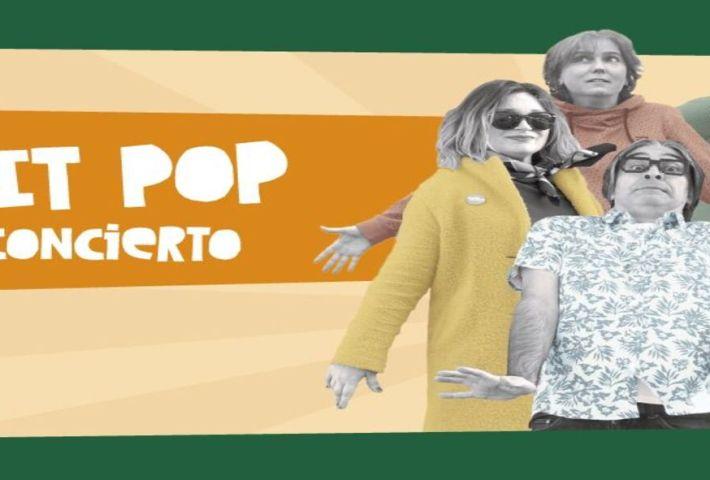 Concierto: Petit Pop