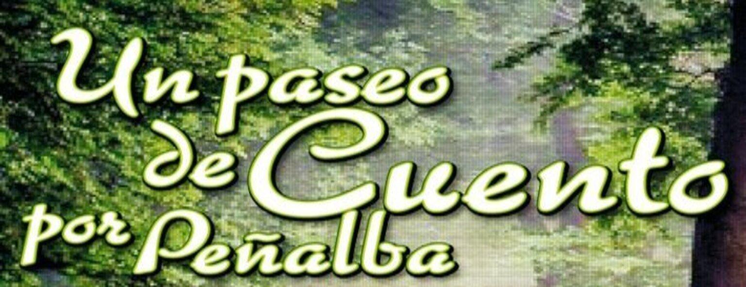 Cuentacuentos: Un paseo de cuento por Peñalba
