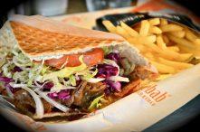 Döner kebab - Druhy kebabu