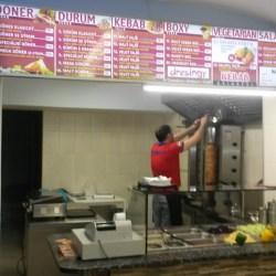 Kebab Drinopol
