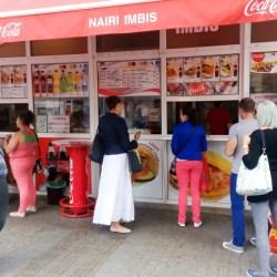 Kebab u Bohemky