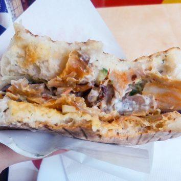 Alanya Kebab Plzeň