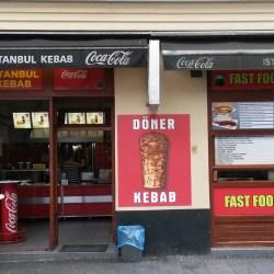Istanbul kebab Stodolní, Ostrava