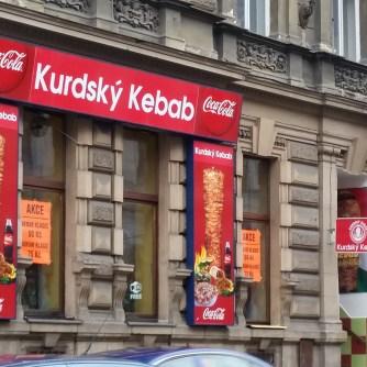 Kurdský Kebab, Plzeň