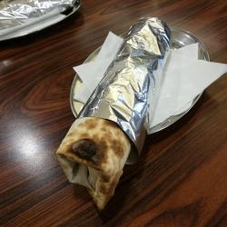 Opravdový krasavec - Istanbul kebab, Dráždany