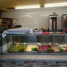 a přece se točí - Urkesh Grillrestaurant (Magdeburg)
