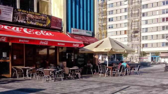 Pizzeria U Tahira (Děčín)