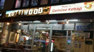 Kottiwood (Berlín)