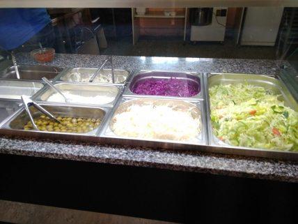 Zálivky - Sultan Pizza Doner Kebab (Kladno)