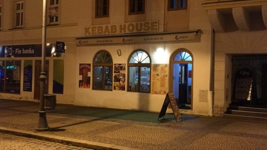 Kebab House (Chomutov)