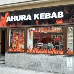 Ahura Kebab (Karlovy Vary)