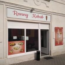 Zvenku - Ronny Kebab, Nové Strašecí
