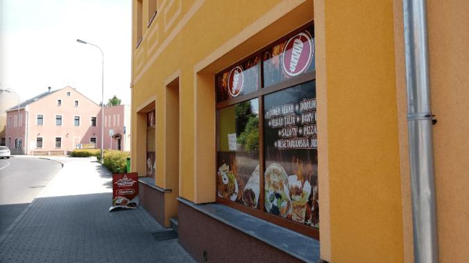 Kebab House (Ostrov)
