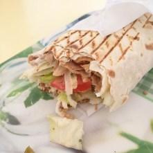 Dürüm - Best kebab, Brno