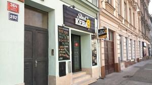 Street Kebab (Praha)