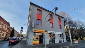 Turecký Kebab Pizza, Brno (Štýřice)