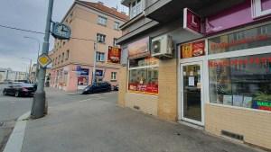 Tasty Döner Kebab, Praha (Břevnov)