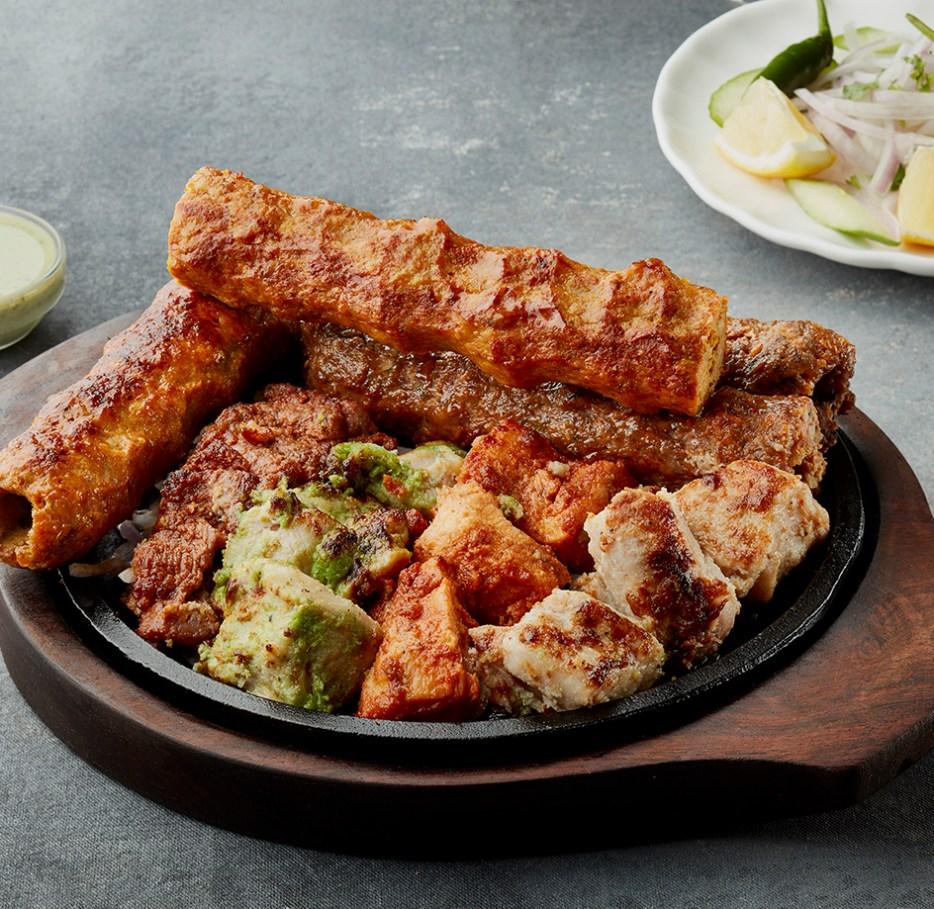 Kebab Bistro – Parsi Kebab Restaurant in Karama with