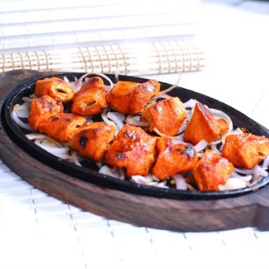 Chicken Tikka boneless