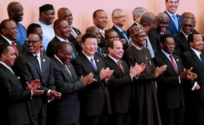 How African Leaders go against International Orders to protect 'their people'