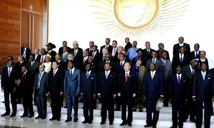 How African Leaders go against International Orders to protect 'their people' – Editorial