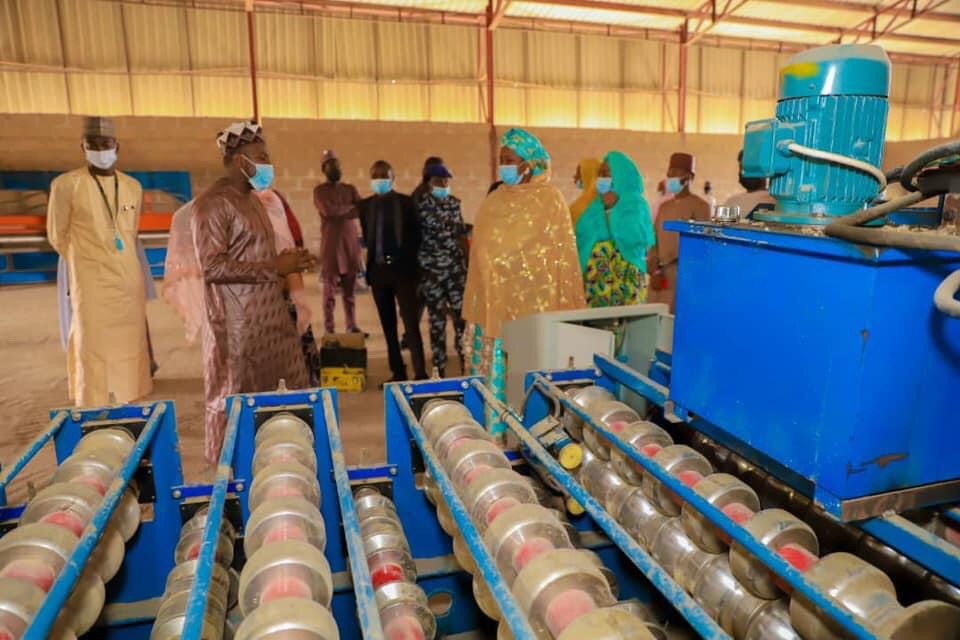 Vastun Aluminium Factory: Cottage Industry in Yauri, Kebbi State