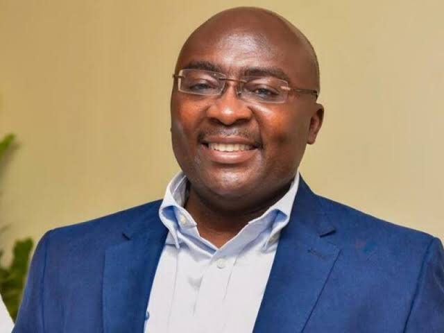 VP Bawumia launches Parkland Restoration Fund to protect shea parklands