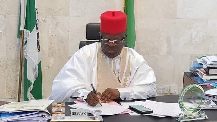 Gov Umahi to establish Ruga across 13 LGAs in Ebonyi state