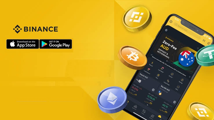 Top 10 reasons why you should have a Binance account