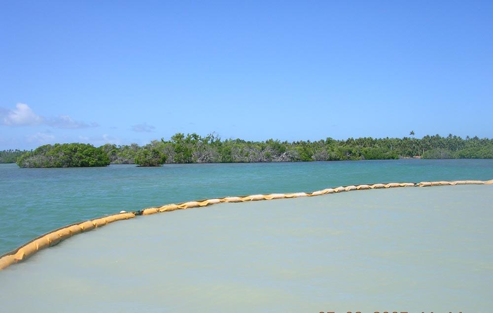 Lisa K Johnson Peace Corps Yap State