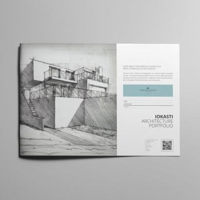 Iokasti Architecture Portfolio A4 Landscape – kfea 1-min