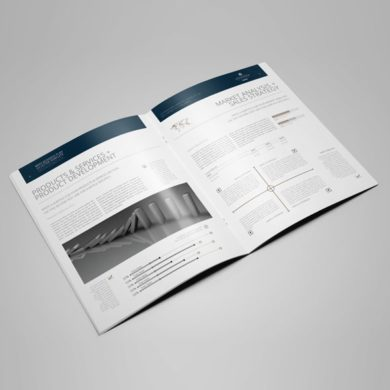 Brief Business Plan US Letter Template – kfea 5-min