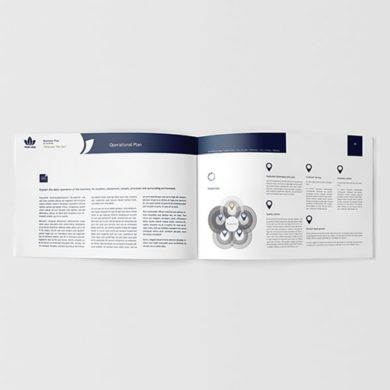Business Plan for Startups Template – kfea 10-min