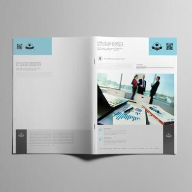 Employee Benefits A4 Survey Booklet – kfea 2-min