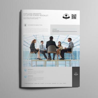 Employee Benefits US Letter Survey Booklet – kfea 1-min