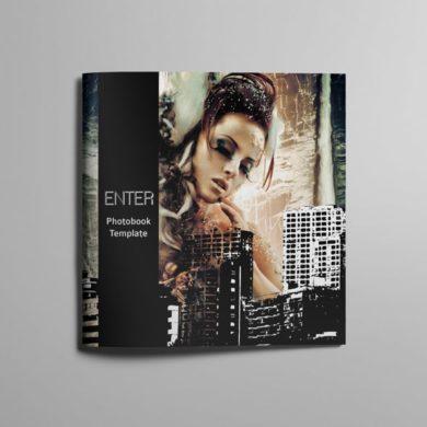 Enter – Photobook Template – kfea 1-min