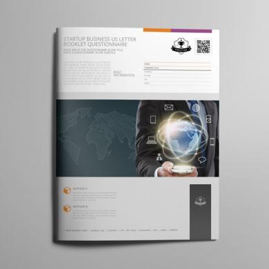 Startup Business US Letter Booklet Questionnaire – kfea 3-min