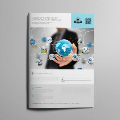 Survey of Comparative Quality Booklet Template – kfea 1-min