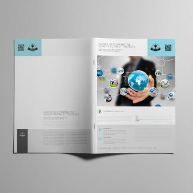 Survey of Comparative Quality Booklet Template – kfea 2-min