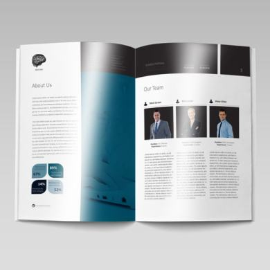 Web Design Proposal Template – kfea 1-min