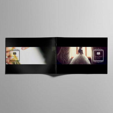 Wedding Photo Album Template B – kfea 2-min
