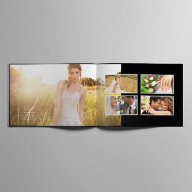 Wedding Photo Album Template C – kfea 3-min