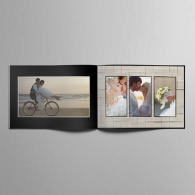 Wedding Photo Album Template D – kfea 3-min