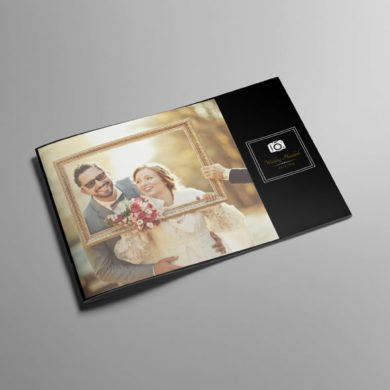 Wedding Photo Album Template N – kfea 2-min