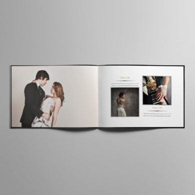 Wedding Photo Album Template N – kfea 3-min