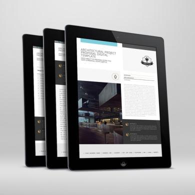 Architectural Project Proposal Digital Template – kfea 3-min