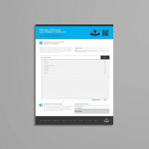 Pricing Strategy USL Format Template